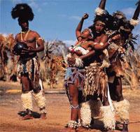 Африканский этнос