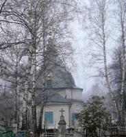 """Церковь """"Семи Отроков"""" 1776 год"""
