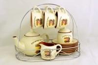Чайные наборы. Китайская керамика