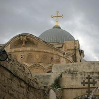 Храм Гроба Господня (Иерусалим)