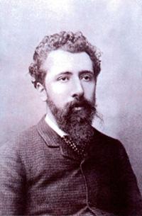 Жорж Сера (фото)