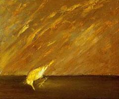 Последняя охра (Ирина Светоносова)