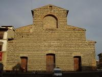 Фасад церкви Сан-Лоренцо (Флоренция)