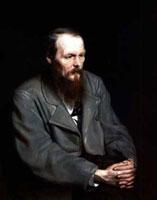Портрет Ф. Достоевского (В.Г. Перов)