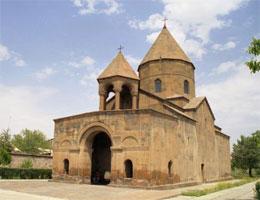 Церковь Шогакат (Эчмиадзин)