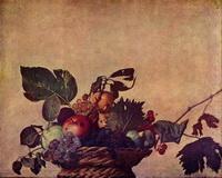 Корзина с фруктами (Караваджо)