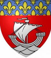 Герб Парижа