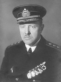 Л.М. Галлер (командующий флотом)