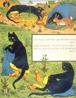 Иллюстрация к Коту в сапогах