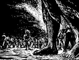 Политические заключенные в Гватемале (Г. Бутос, 1957 г.)