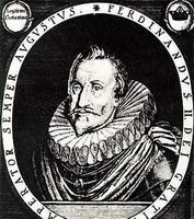 Фердинанд II