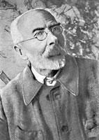 Н.С. Самокиш (Профессор АХ)