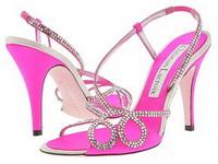 Гламурные туфли