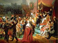 Вручение ордена Почетного Легиона (Дебре)