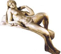 Аврора (Микеланджело Буонарроти)