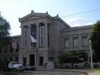 Бостонский музей изящных искусств