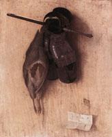 Картина-обманка (Якопо де Барбари)