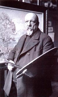 Поль Синьяк (фото)