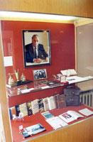 Экспозиция Липецкого музея
