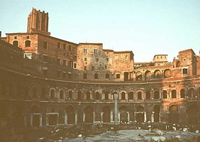 Рынок Траяна